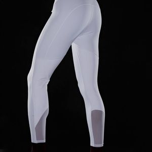 NWOT Athleta stay fly reflective tight - small